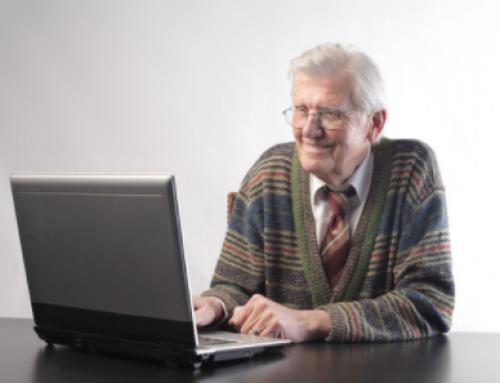 Losing an Online Friend