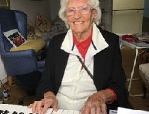Help Vera celebrate turning 100!