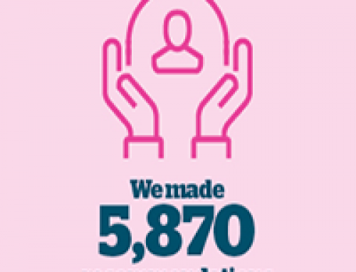 Healthwatch England publishes Annual Report 2019/20