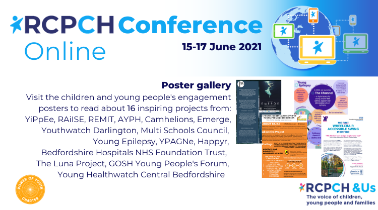 RCPCH Conference
