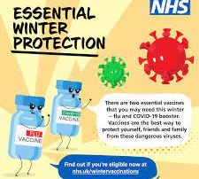 NHS essential winter protection